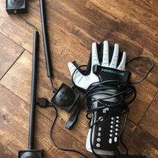 Power Glove kit
