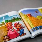 pixel book snes 5