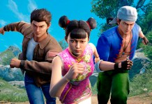 shenmue iii dlc battle rally