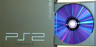 playstation 2 dvd banner