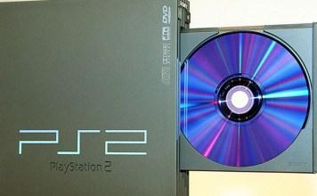 playstation 2 dvd banner
