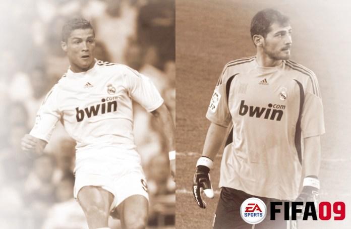 melhores jogadores fifa 2009
