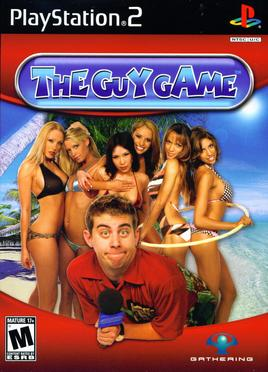 the guy game playstation 2