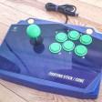 GameCube Hori Fighting Stick