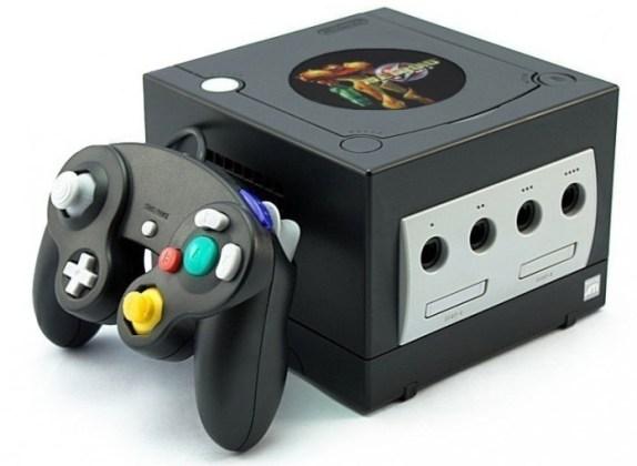 GameCube Metroid Prime PAK