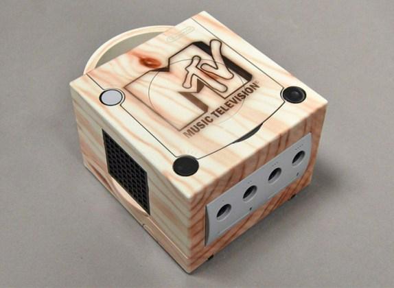 GameCube MTV