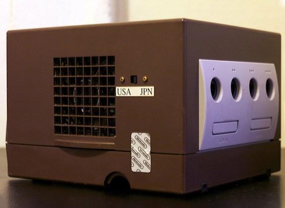 GameCube SN TDEV