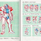 metroid hand drawn guide 3