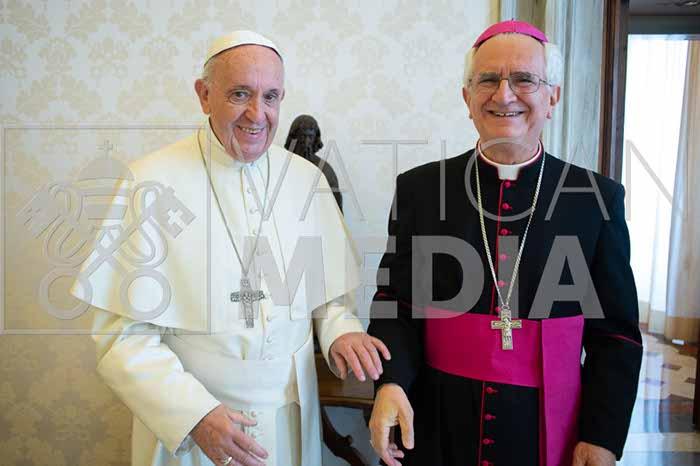 papa francesco-di cerbo valentino