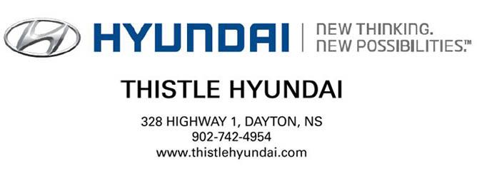 Thistle Hyundai