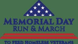 Memorial Day Run & March