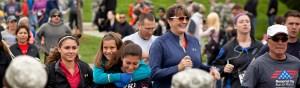 Memorial Day Run & March 5K 10K Runners