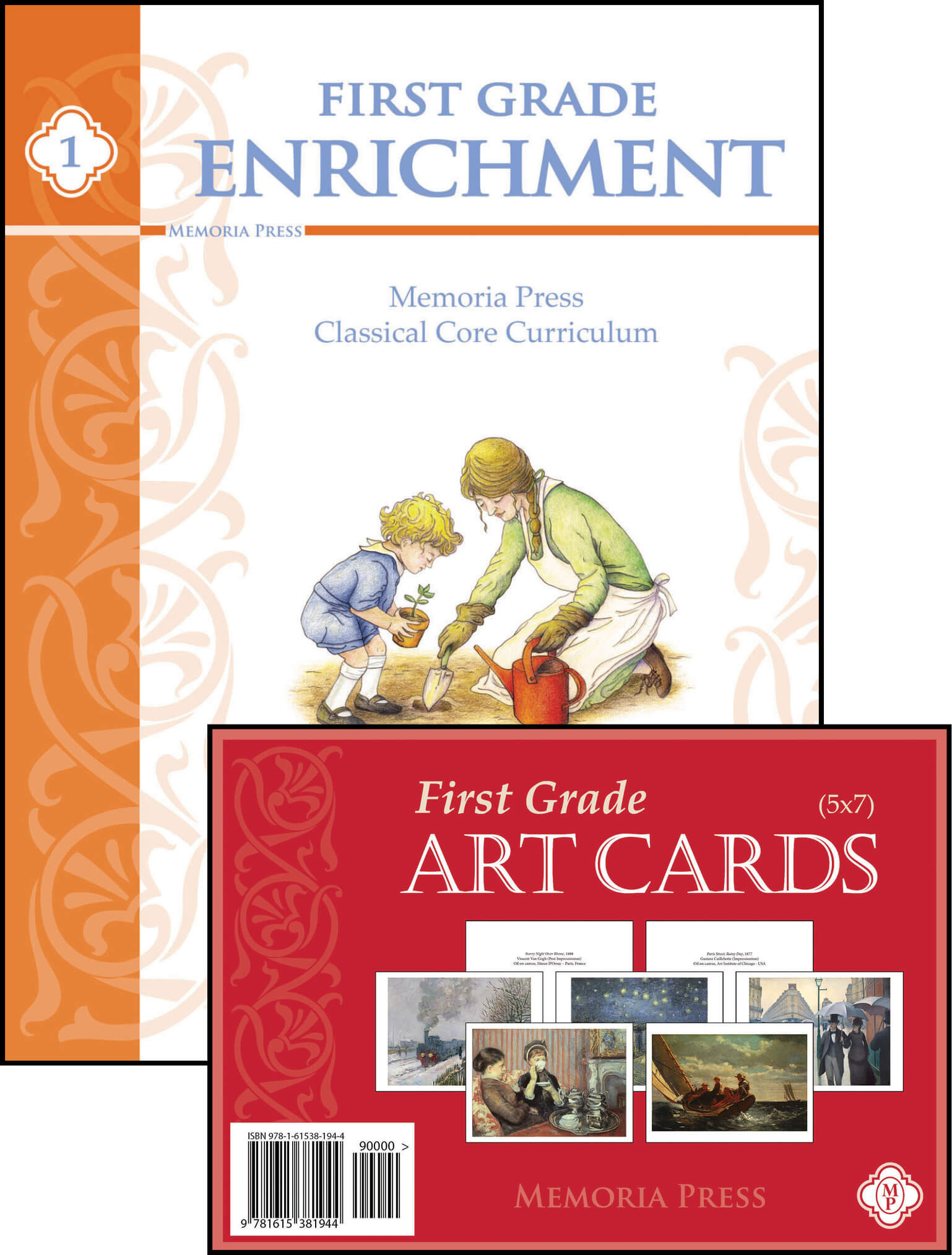 First Grade Customizable Complete Curriculum Package