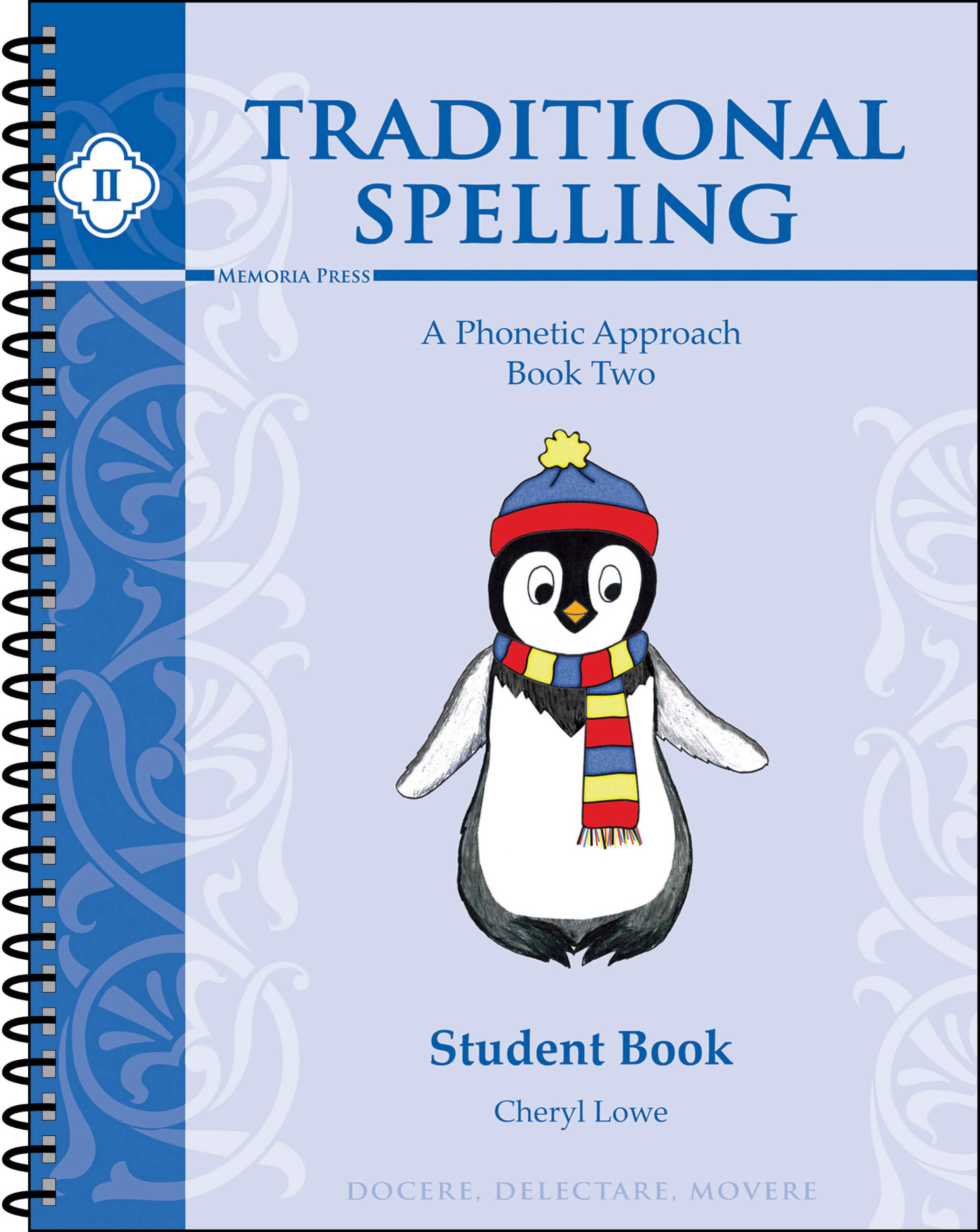 Traditional Spelling Book Ii Phonics Based Spelling
