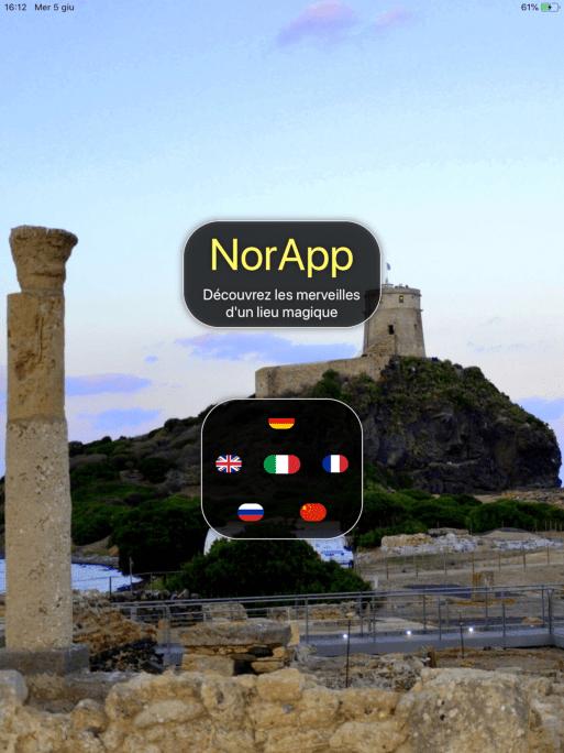 Norapp Citta Archeologica di Nora