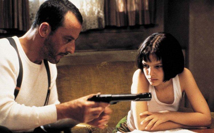【LEON(完全版)】込めたのは銃弾と愛 | 何度でも見たくなるおすすめ映画