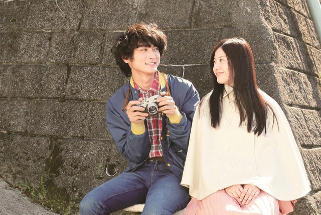 【横道世之介(A Story of Yonosuke)】温かい涙を流したい貴方へおすすめの映画