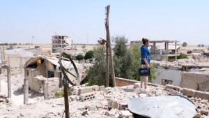 ラジオ・コバニ(Radio Kobani)