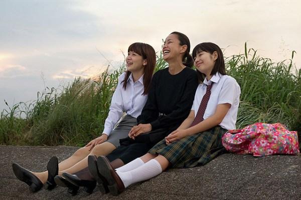 【チチを撮りに】ブラマヨの吉田さんも絶賛の笑って泣けるおすすめ映画