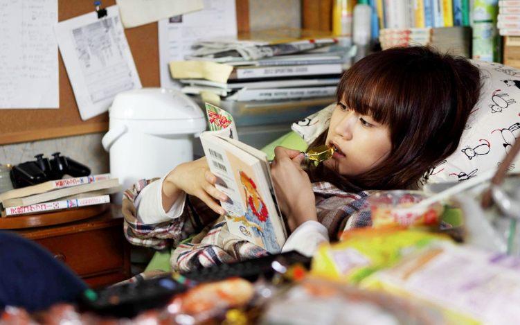 【もらとりあむタマ子】明日を頑張る元気をもらえる超おすすめ映画!