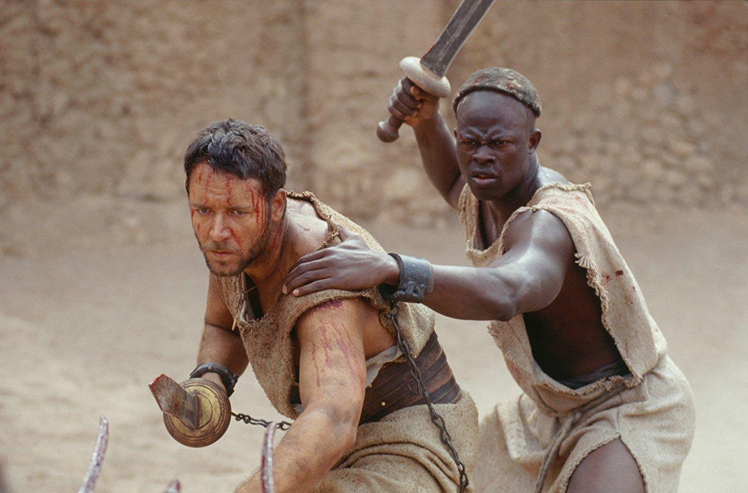 グラディエーター(Gladiator)
