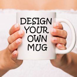 Design your own mug - Design Your Own Mug