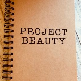 IMG 0690 - Project Beauty Notebook