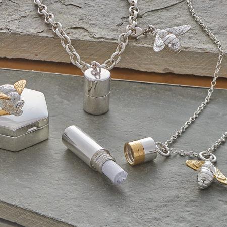Memories Jewellery - necklaces, bracelet and bee earrings