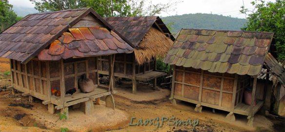 Tin Roof Village