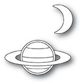99974 Deep Space Planets craft die