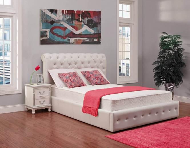 Signature Sleep Contour 8 Inch Memory Foam Mattress Review
