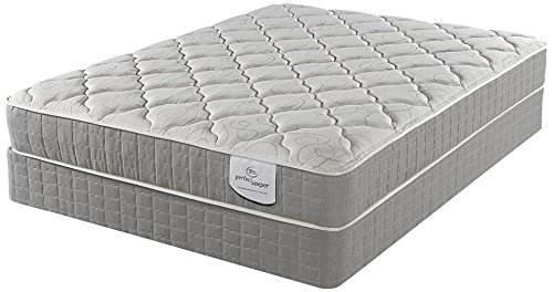 Serta Perfect Sleeper Beaufront Plush Mattress