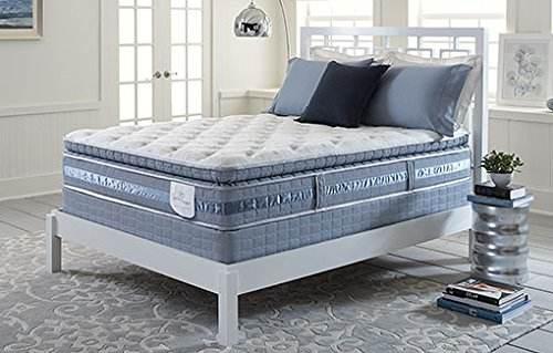 Serta Perfect Sleeper Lakewood Gel Mattress Review