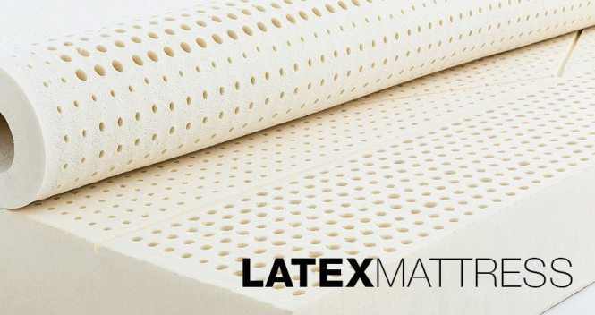 A Latex Mattress As Its Name Implies Is Made Of Specific Kind Material You Cannot Find Any Coils Or Springs In It