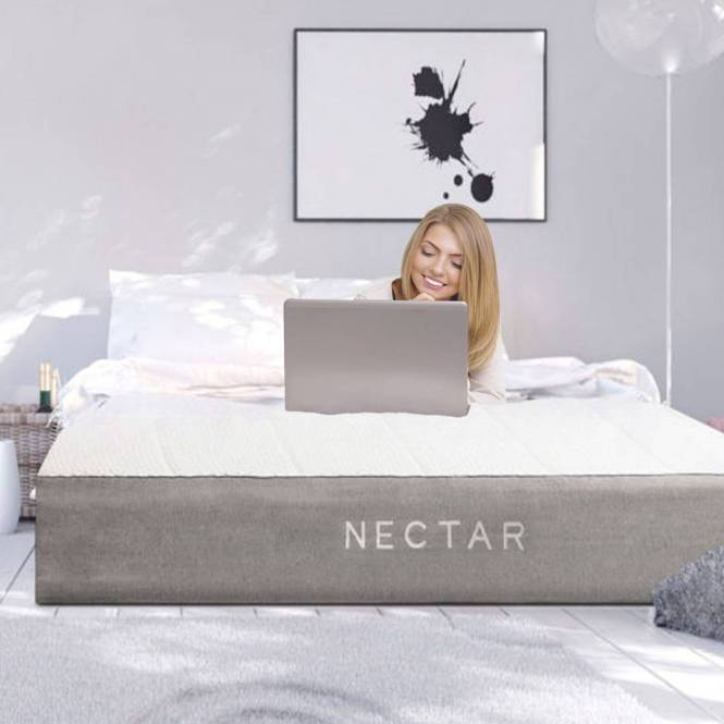 The Forever Warranty Seems To Be Working As Nectar Sleep S Tagline But It Has Tons Offer More Than Just Lifetime This Mattress Is An