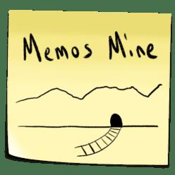 Memos Mine