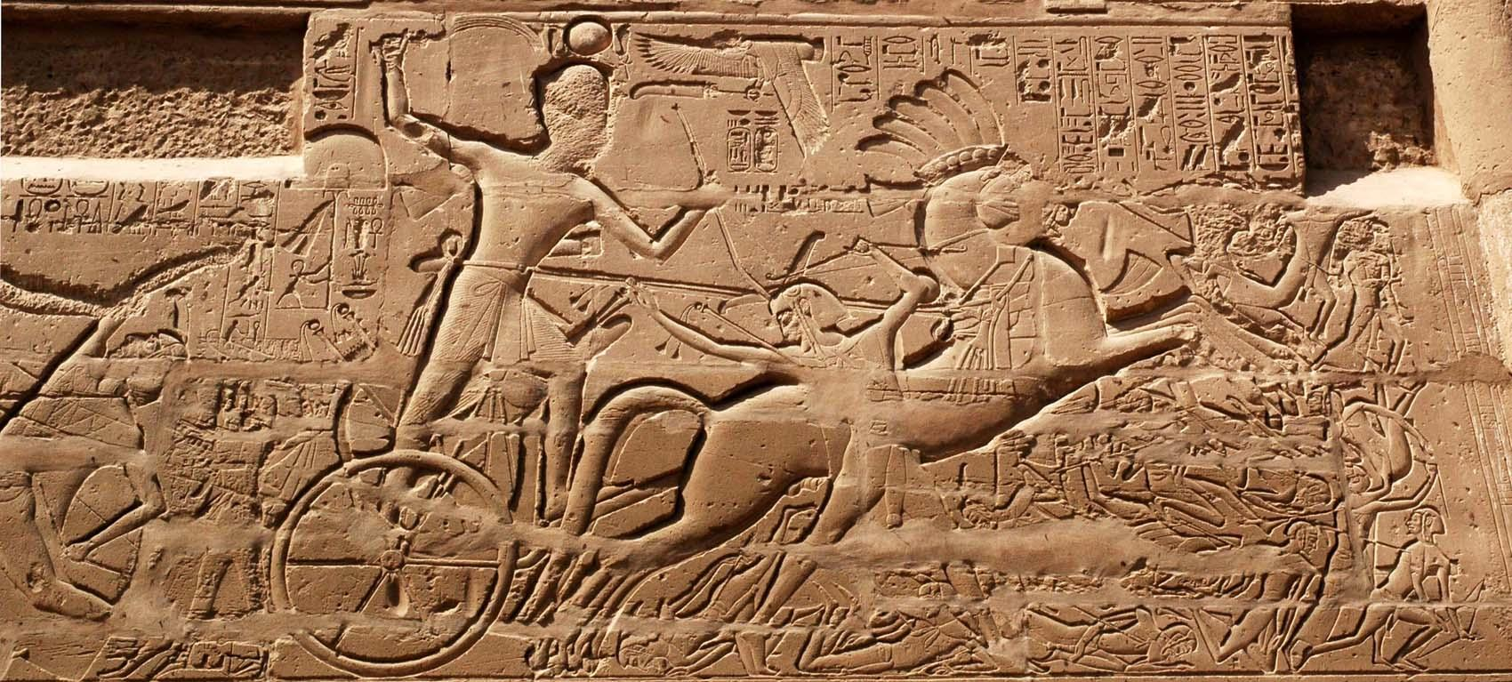 Resultado de imagen de egyptian relief sculpture pharaohs at war