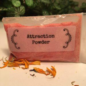 Sachet Powders & Sweeps