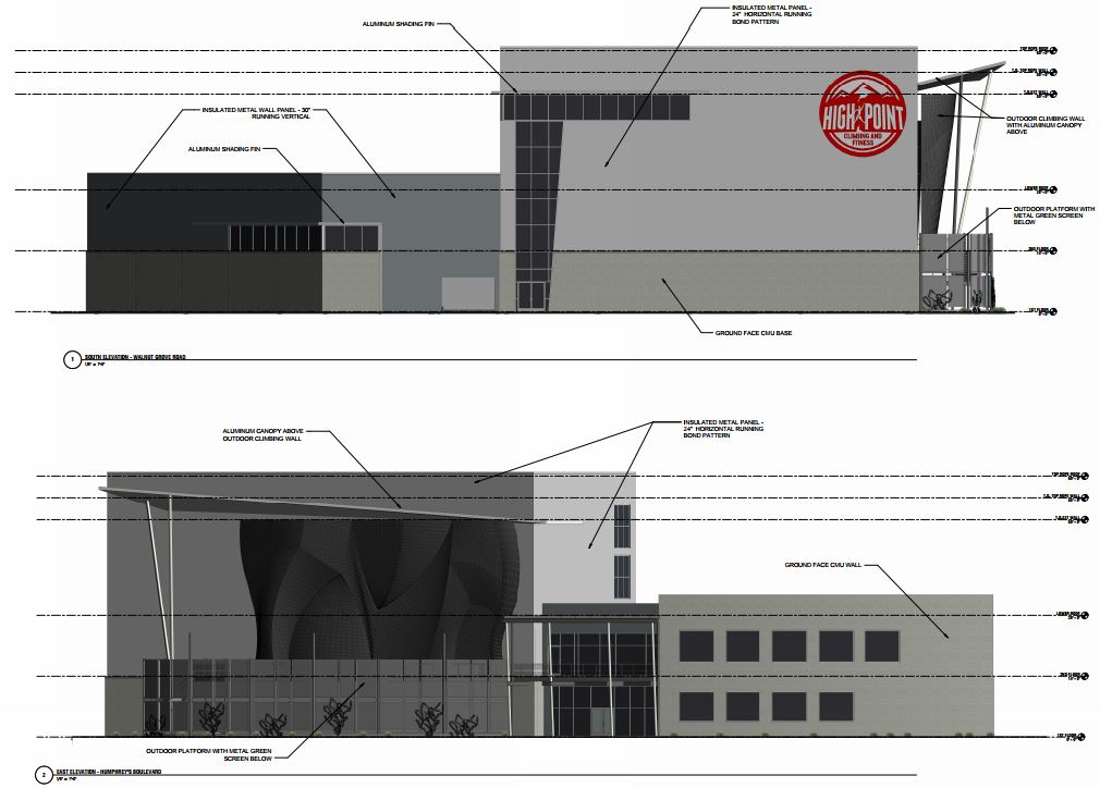 New Rock Climbing Studio Planned For East Memphis ...