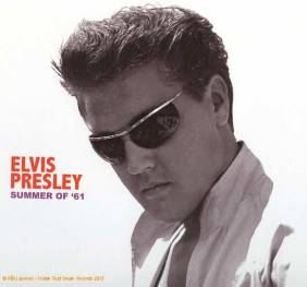 Elvis Presley: Summer of '61, FTD Books 2013