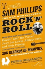 Sam Phillips Biografie Guralnick Cover