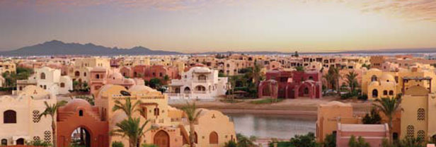 El Gouna Red Sea, Information about El Gouna Egypt