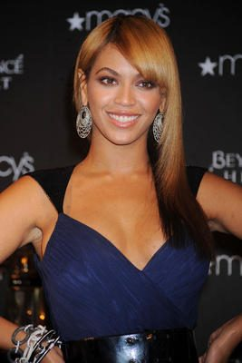 What Makes Beyonce The World's Most Beautiful Woman?
