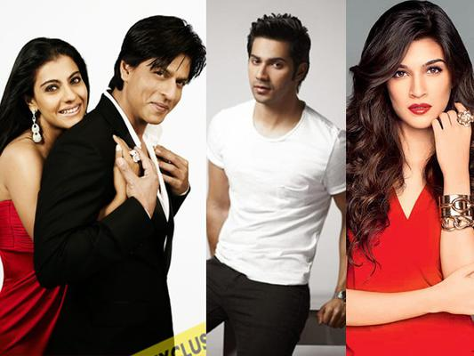 Don't Expect A DDLJ From Dilwale