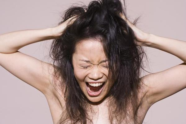 How To Repair Rough and Dry Hair