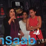 Farah Khan Launches Her Cookery Show Farah Ki Daawat