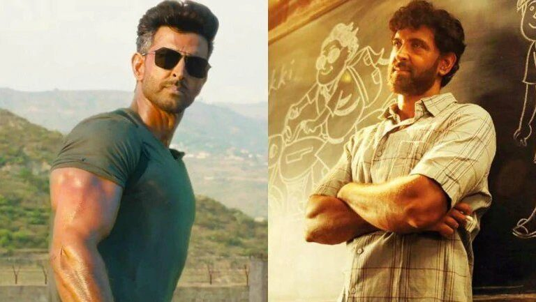 Amazing Transformation: From Super 30 to War!