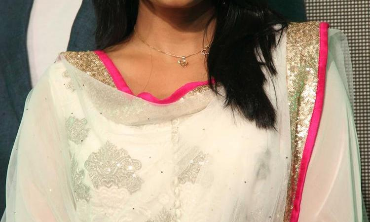 Shahrukh,Deepika And Priyamani At Chennai Express Music Launch Event