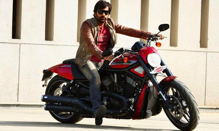 Telugu Movie Power Photo Stills