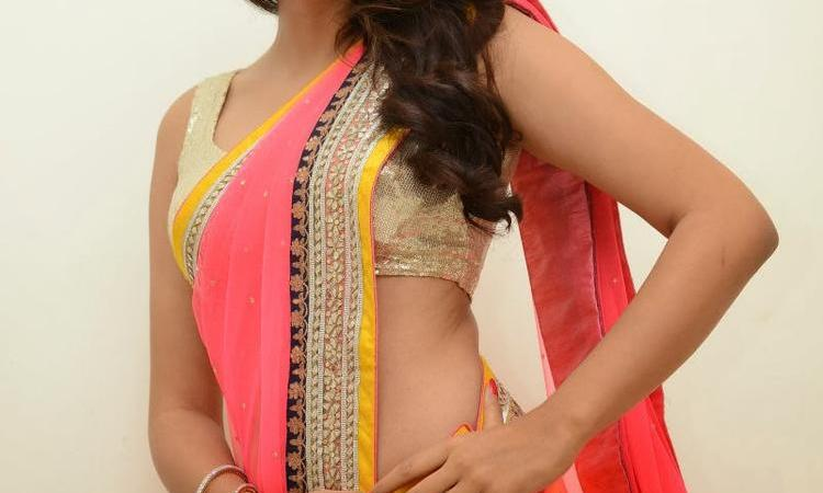 Shraddha Das At Rey Movie Audio Launch Photos